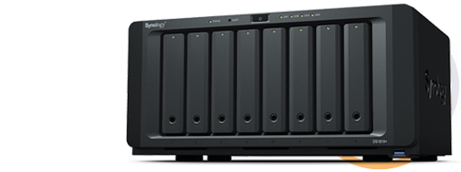 Synology Ds1821+